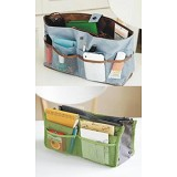 KOBUCCA SHOP Bag in Bag Organiser Korean Multifunctional - Travel Bag
