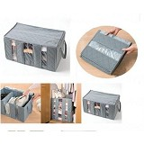 KOBUCCA SHOP Storage Box Baju - Container