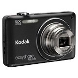 KODAK EasyShare M5370 - Black - Camera Pocket / Point and Shot