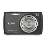 KODAK EasyShare M577 - Black - Camera Pocket / Point and Shot