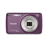 KODAK EasyShare M577 - Purple - Camera Pocket / Point and Shot
