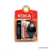 KOKAI Cleaning Set - Camera Cleaning Supplies and Kit