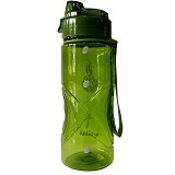 KOMAX Style Water Bottle [KMX00021] - Green - Botol Minum