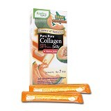 KOPLINA Puru Puru Collagen Jelly Melon Juice (Merchant) - Suplement Kesehatan Kulit