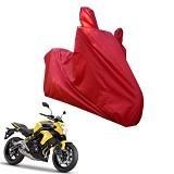 KORAIBI Cover Motor K2 - Merah