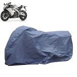 KORAIBI Cover Motor K3 - Biru Dongker - Cover Motor