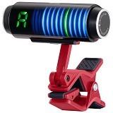 KORG Sledgehammer Custom 100 [SH-CS100] - Red - Tuner Klip