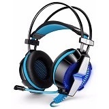 KOTION EACH Jack 3.5mm Pro Gaming Headset 7.1 Anti Noise [G7000] (Merchant) - Gaming Headset