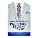 KREATIF PUBLISHING Persuasive Selling Magic - Craft and Hobby Book