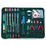 KRISBOW Basic Electronic Tool Kit [KW0101089]