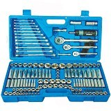 KRISBOW Socket Set 147 Pcs [KW0101369] - Kunci Sok Set