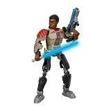 KSZ Bricks 605 3 Finn Space Wars [305002506] (Merchant) - Movie and Superheroes
