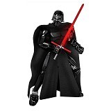 KSZ Bricks 606 2 Kylo Ren Space Wars [305002509] (Merchant) - Movie and Superheroes