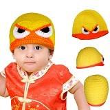 KUPRA Kupluk Rajut Ducky Size M - Yellow (Merchant) - Topi & Aksesoris Bayi dan Anak