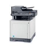 KYOCERA Ecosys M6530CDN (Basic) - Mesin Fotocopy Warna