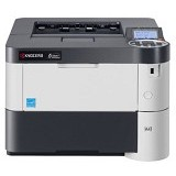 KYOCERA Ecosys FS-2100DN - Printer Bisnis Multifunction Laser