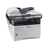 KYOCERA Ecosys M 2535 DN - Printer Bisnis Multifunction Laser