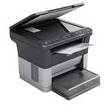 KYOCERA Ecosys FS-1020 MFP - Printer Bisnis Multifunction Laser