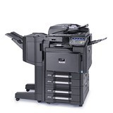 KYOCERA TASKalfa 3051ci - Printer Bisnis Multifunction Laser