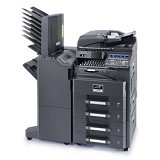 KYOCERA TASKalfa 3510i - Printer Bisnis Multifunction Laser