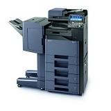 KYOCERA TASKalfa 356ci - Mesin Fotocopy Hitam Putih / Bw