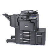KYOCERA TASKalfa 4501i - Printer Bisnis Multifunction Laser