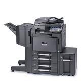 KYOCERA TASKalfa 4551ci - Mesin Fotocopy Hitam Putih / Bw