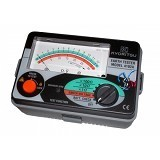 KYORITSU Analog Earth Tester [4102A] (Merchant)