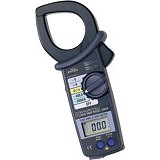 KYORITSU Digital AC Clamp Meters [2002R] (Merchant) - Tester Listrik