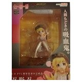 KYOU HOBBY SHOP PVC 1/8 GoodSmile Company Oshino Shinobu - Anime and Manga