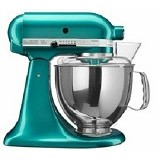 KitchenAid Artisan Stand Mixer [5KSM150PS-BSA] - Sea Glass (Merchant) - Mixer