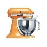 KitchenAid Artisan Stand Mixer [5KSM150PS-TG] - Tangerine (Merchant) - Mixer