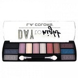 L.A. COLORS Day To Night Eyeshadow Morning Tide (Merchant)