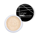 L.A. GIRL Pro Setting HD Powder Banana Yellow (Merchant) - Make-Up Powder