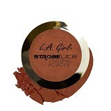 L.A. GIRL Strobing Powder 10 Watt (Merchant) - Make-Up Powder