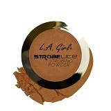 L.A. GIRL Strobing Powder 20 Watt (Merchant) - Make-Up Powder