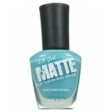 L.A. GIRL Matte Sky Blue (Merchant) - Cat Kuku