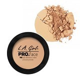 L.A. GIRL Pro Face Powder Classic Ivory (Merchant) - Make-Up Powder