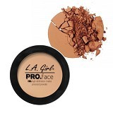 L.A. GIRL Pro Face Powder Warm Caramel (Merchant) - Make-Up Powder