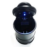 LACARLA Car Ashtray LED Light (Merchant) - Asbak