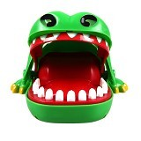 LACARLA Crazy Crocodile Dentist Toys (Merchant) - Stacking Games