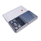 LACARLA Digital Pocket Scale - Timbangan Digital