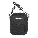 LACARLA Exist Tas Gaul [4-8497] - Black - Shoulder Bag Pria