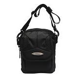LACARLA Exist Tas Gaul [4-8522] - Black - Shoulder Bag Pria