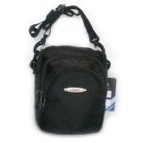 LACARLA Exist Tas Gaul [4-8576] - Black - Shoulder Bag Pria