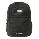 LACARLA Exist Tas Ransel [1-8627] - Black - Backpack Pria