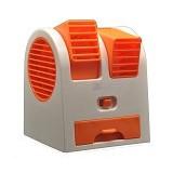 LACARLA Mini AC Portable - Orange - AC Portable