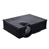 LACARLA Mini LED Projector [UC46] - Proyektor Mini / Pico