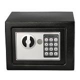 LACARLA Mini Safety Box - Brankas