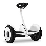 LACARLA Ninebot Segway Mini Self Balancing Scooter - White